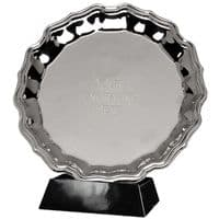 Chippendale6 Salver-T044A