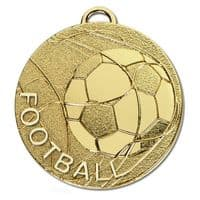 CYCLONE Football Medal</br>AM1077.01
