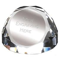 Diamond Dome65 PaperWeight</br>OK015