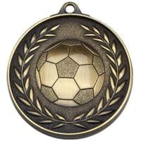 Eternity50 Football Medal  </br>AM1500.12