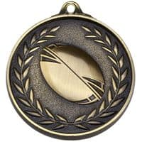 Eternity50 Rugby Medal  </br>AM1503.12