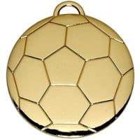 Football40 Medal</br>AM868G