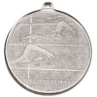 Frosted Glacier Swimming Medal  </br>AM2012.02