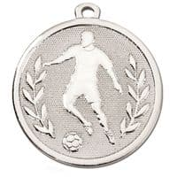GALAXY Footballer Medal</br>AM1031.02