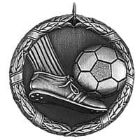 Laurel50 Football Medal</br>AM091S