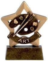 Mini Star Art</br>A946
