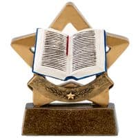 Mini Star Book</br>A1633