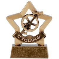 Mini Star Cycling</br>A1108