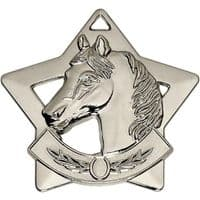 Mini Star Horse Medal</br>AM731S