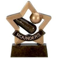 Mini Star Rounders</br>A976
