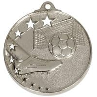San Francisco50 Football Medal</br>AM502S