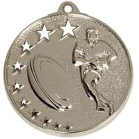 San Francisco50 Rugby Medal</br>AM503S