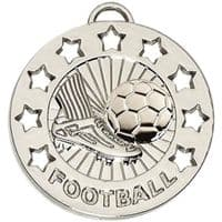 Spectrum40 Football Medal</br>AM863S