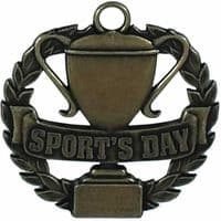 Sports Day50 Medal</br>AM077B