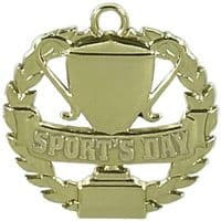 Sports Day50 Medal</br>AM077G