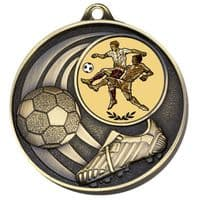 Stadium50 Football Medal  </br>AM1507.12
