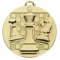 TARGET Chess Medal</br>AM1044.01