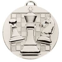 TARGET Chess Medal</br>AM1044.02