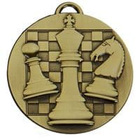 TARGET Chess Medal</br>AM1044.12
