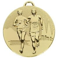 TARGET Cross Country Medal</br>AM1046.01