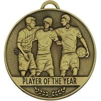 TEAM SPIRIT 'Player of the Year'</br>AM1073.12