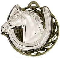 Vortex Horse Medal</br>AM975S