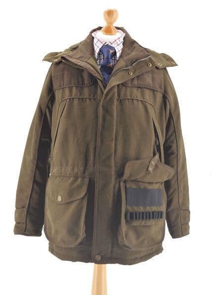 Blackmere Hunting Jacket