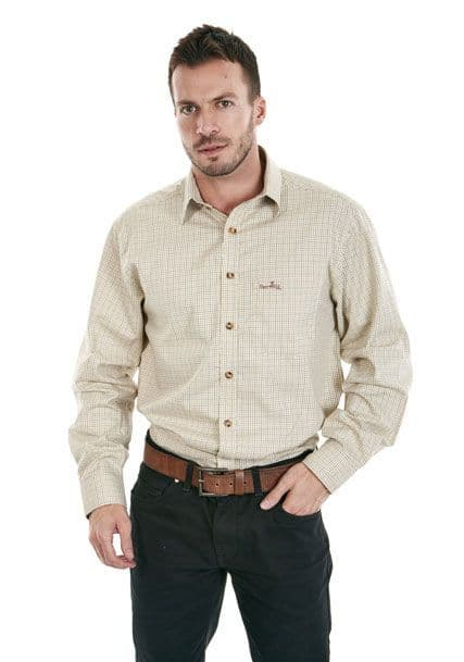 Woodcoat Shirt