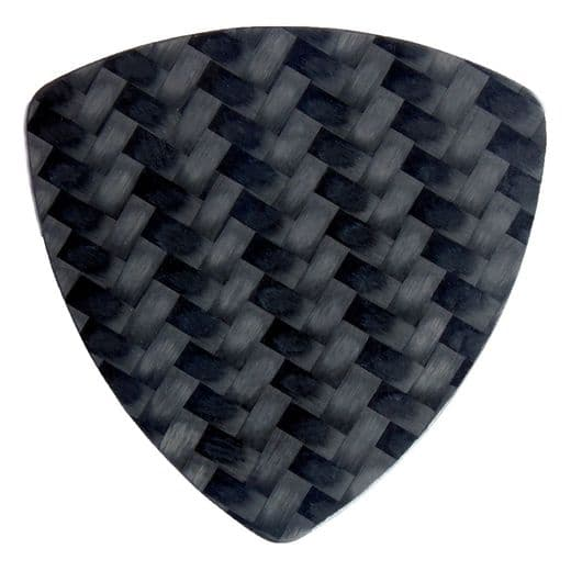 Carbon Tones Gypsy Hard On (34 Thou) 1 Guitar Pick