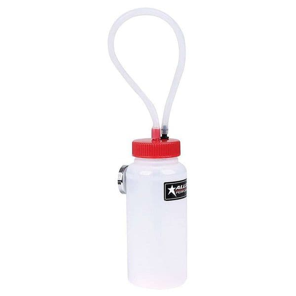 Allstar Brake Bleeder Bottle W/Magnet and Check Valve