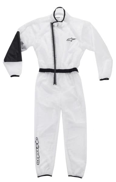Alpinestars Junior Kart Rain Suit