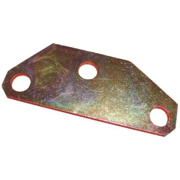 Clutch Cable Bellhousing Plate