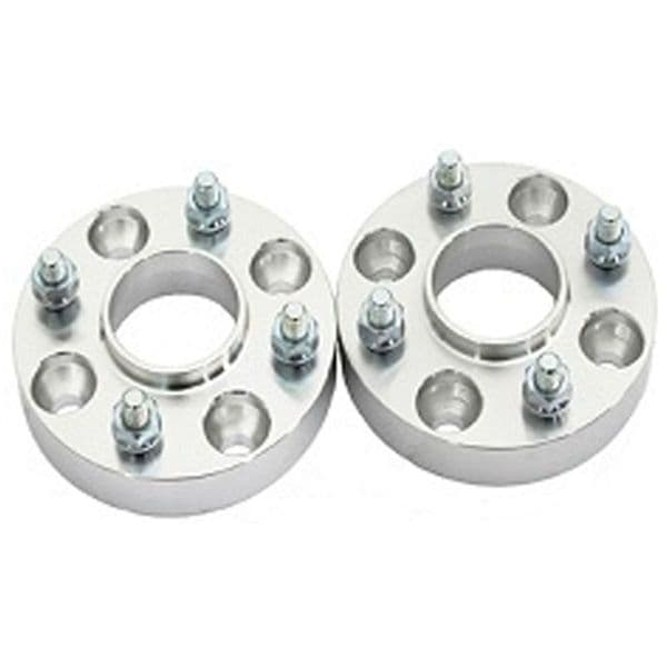Hubcentric Wheel Spacer 50mm