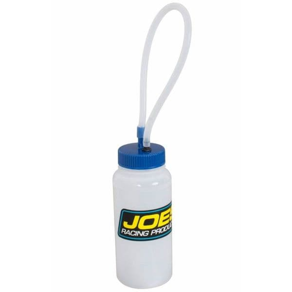 JOES Brake Bleeder Bottle w/ Check Valve