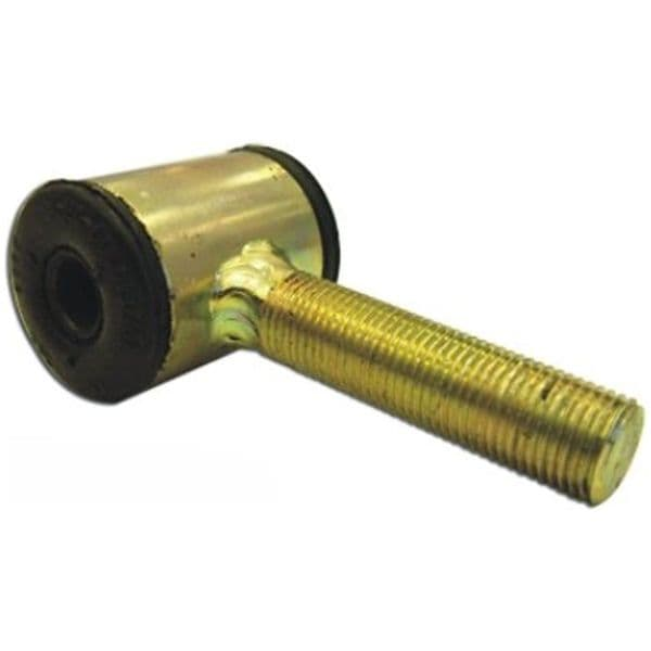 Spedeworth Fabrications Rubber Link End