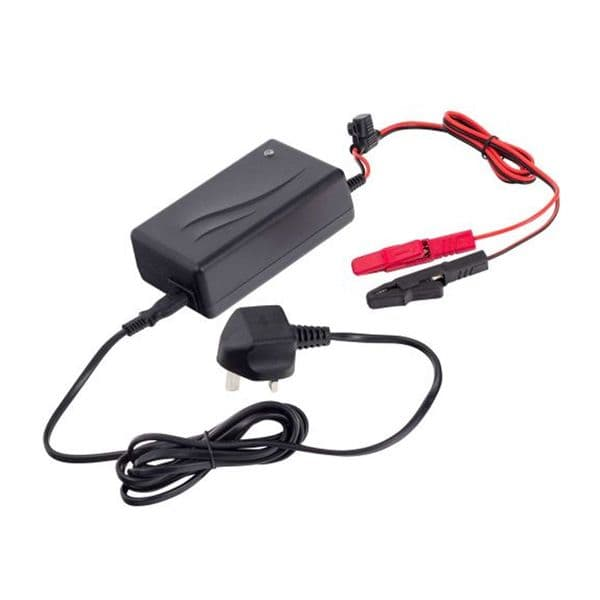 Varley Lithium 2A Battery Charger
