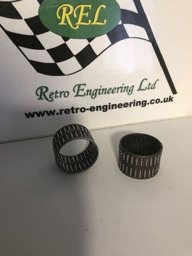 1st, 2nd and 3rd gear ratio bearings