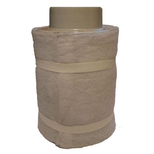 Active Carbon Filter All Sizes