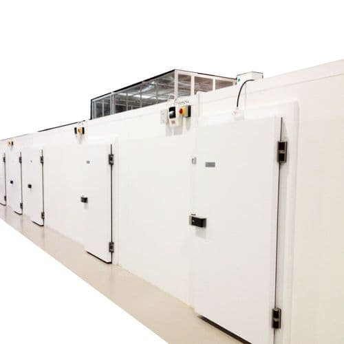 Bespoke Cold Rooms