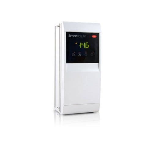 CAREL SmartCella Digital Defrost Controller (2HP Compressor Relay)