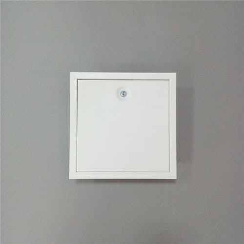 Fire Resistant Steel Access Panel Inspection Hatch 500 mm X 500 mm