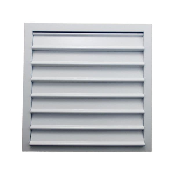 Gravity Extractor Fan Ventilation Wall Grille