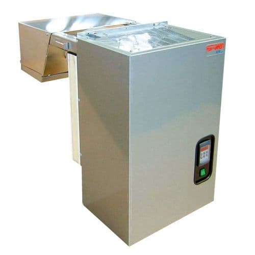 Monoblock  0-4C ( Chiller Application)