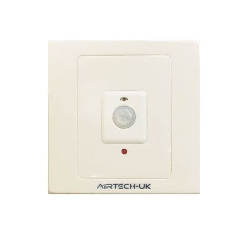 PIR Motion Sensor and Timer Switch