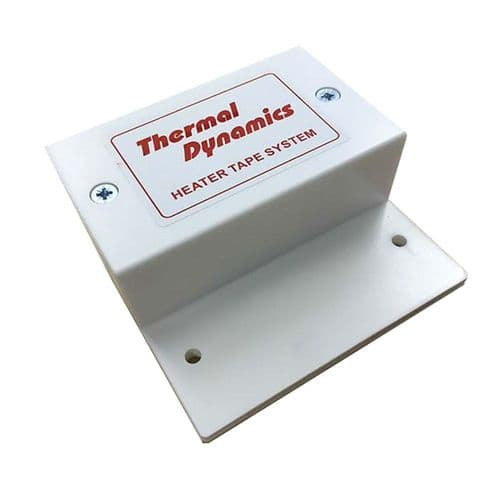 Thermal Dynamics Heater Tape Connector Box for Freezer Doors