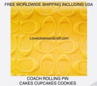 Coach purse cake #Coach sugarpaste cake #Coach cookies #Coach cupcakes . Free worldwide shipping (1)
