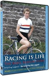 Racing Is Life - The Beryl Burton Story DVD