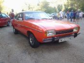 Ford (British) Capri 1969 on