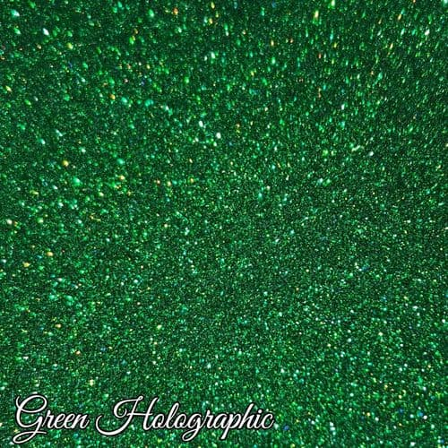 Green Holographic 008