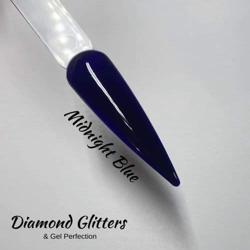 Midnight Blue - Gel Perfection Gel Polish 15ml